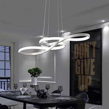 Lampadari illuminazione classica e moderna for Led hangeleuchte dimmbar